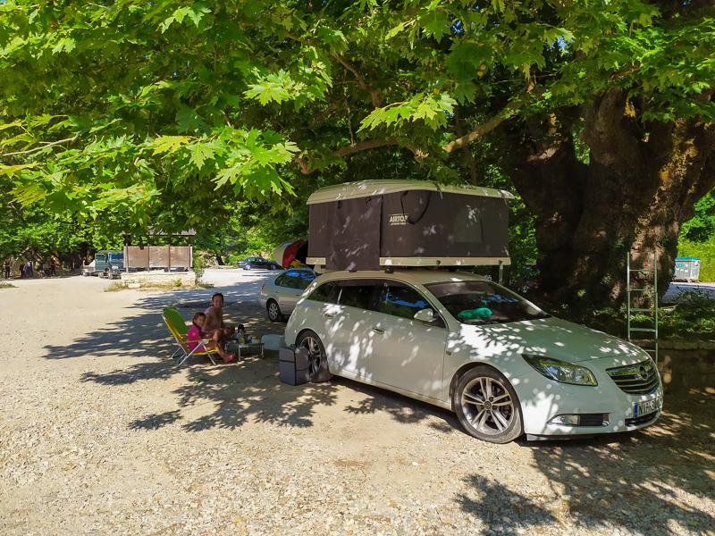Βωβούσα-Το παραμυθένιο χωριό της Ηπείρου