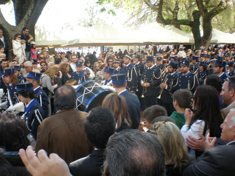 Πάσχα στην Κέρκυρα 2010
